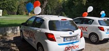 Ergo Hestia zamiast samochodu zastępczego proponuje car sharing