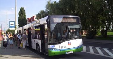 Szczecin wydłuża kursy linii 75