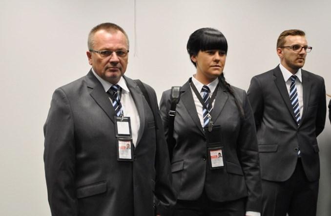 Warszawa: Od listopada kontrolerzy biletów w umundurowaniu