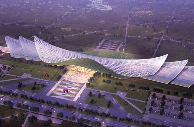 Malezja chwali się projektami stacji KDP