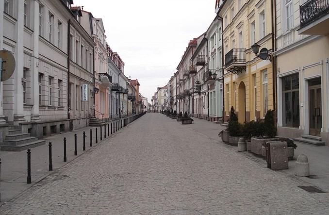 Prezydent Płocka: Obwodnica ważniejsza niż tramwaj