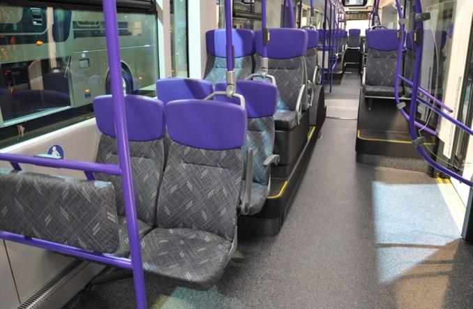 Niezwykły, podwójnie przegubowy trolejbus Van Hool dla Linzu [zdjęcia]