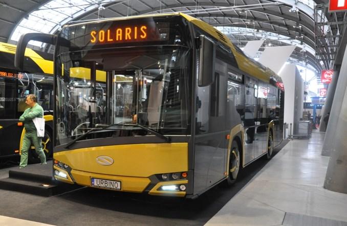 Bukmacher przewiduje, kto kupi Solarisa. Stawia na BYD i PFR