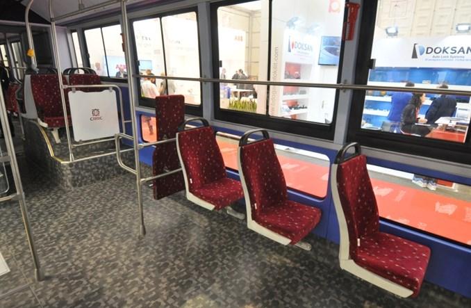 Nie tylko BYD, czyli Chińczycy z CRRC i Higera na Busworld [zdjęcia]