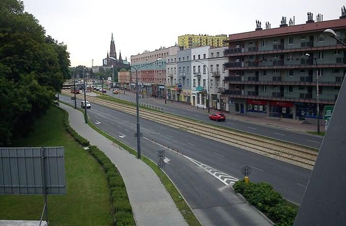 Tramwaje Śląskie budują drogi rowerowe