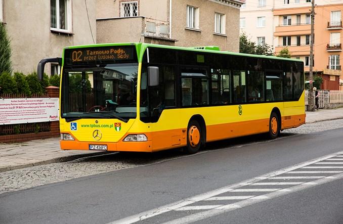 Tarnowo Podgórne znowu bez autobusów