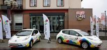 Wrocław. Mandat za car sharing