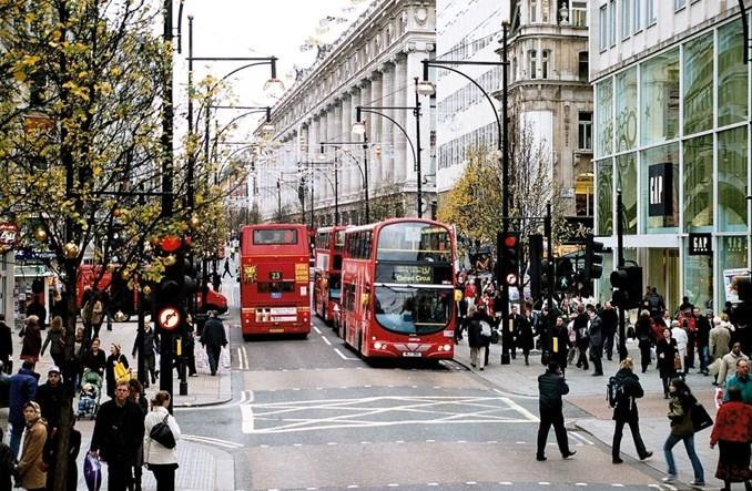 Londyn. Oxford Street będzie deptakiem