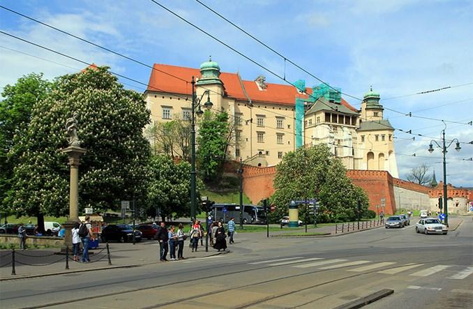 Kraków. Ostatnia sygnalizacja w centrum zostanie wyłączona