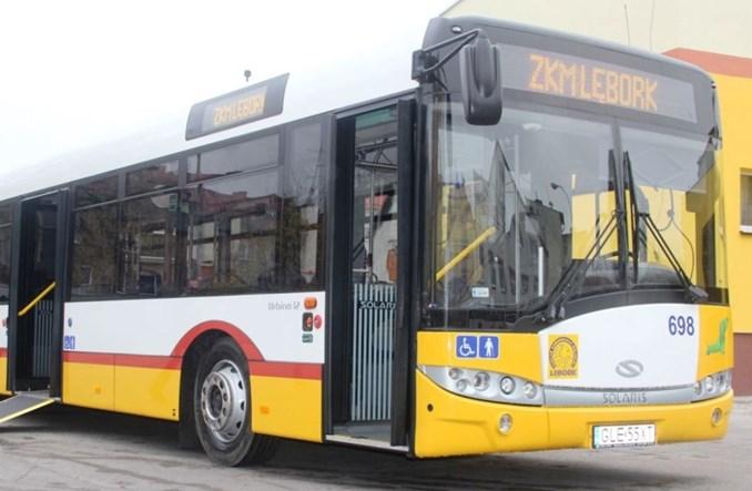 Lębork kupuje pięć autobusów