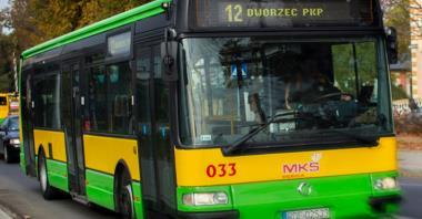 Dębica kupuje dwa autobusy z systemem zapowiadania przystanków