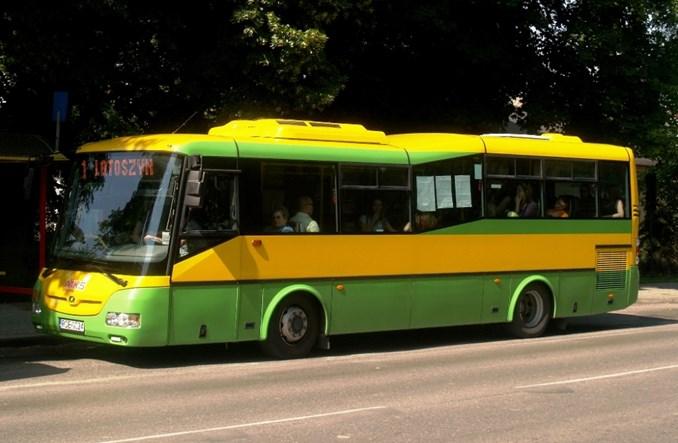Dębica bez autobusów
