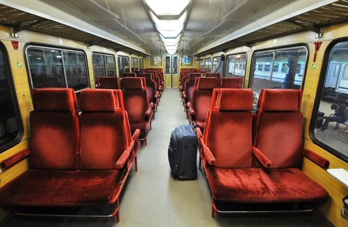 MPK Nowy Sącz uruchomi… zastępcze pociągi zamiast autobusu