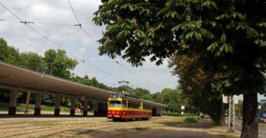 Łódź: Wkrótce remont dawnego Dworca Tramwajów Podmiejskich