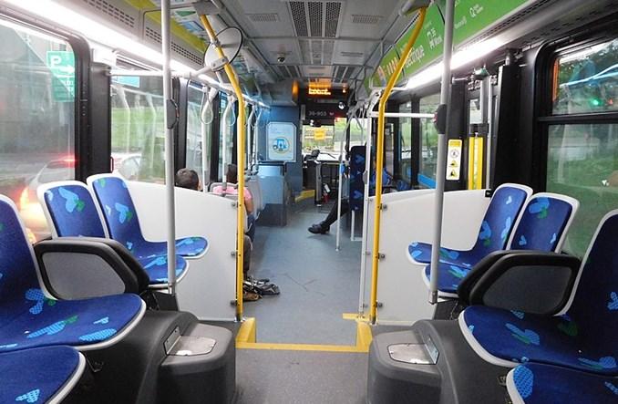 Kanada. W Quebecu zabroniono zasłaniać twarz w autobusach