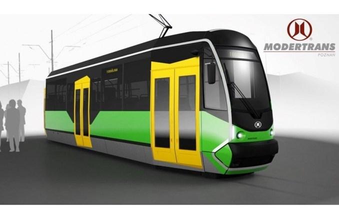 Elbląg z umową na jeden nowy tramwaj