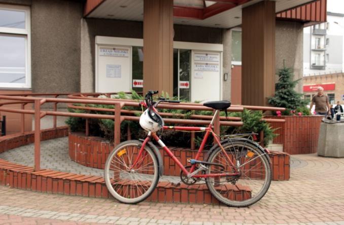 Pabianice: Nowy ciąg rowerowy na Bugaj