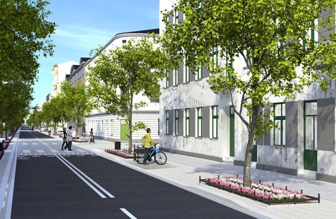 Łódź: IDS-Bud przebuduje Wschodnią i Jaracza