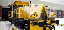Metro kupuje nową lokomotywę manewrową