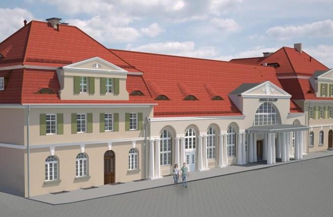 Dworce w Chojnowie i Żaganiu z umową na prace modernizacyjne