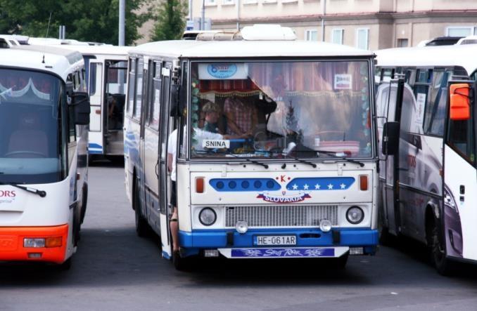 Małopolska: Połączenia na Słowację wciąż niepewne