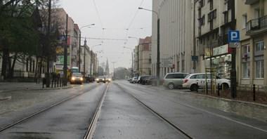 Poznań: Remont na Dąbrowskiego ukończony