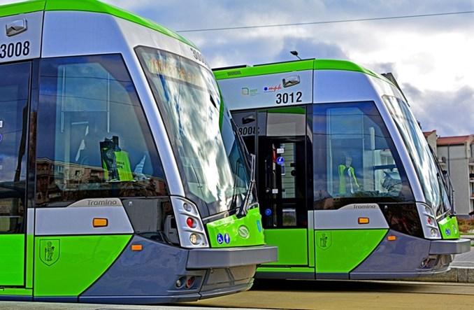 Olsztyn kupuje tramwaje. Nie muszą być w pełni niskopodłogowe?