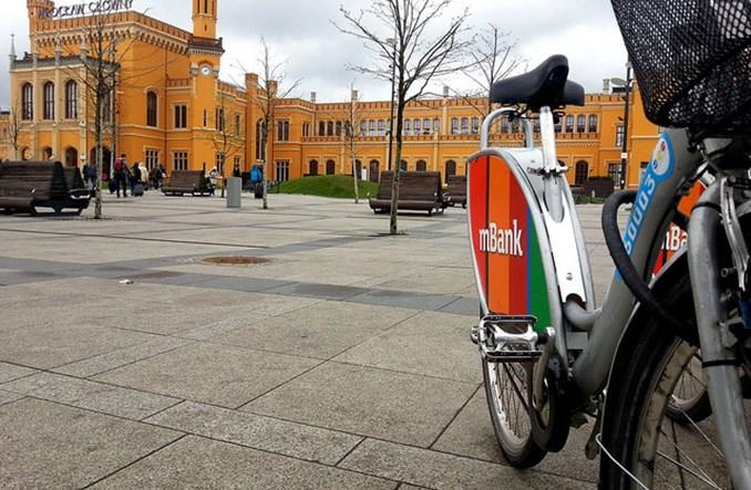 Wrocław przygotowuje się do zimowego roweru miejskiego