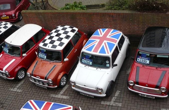 Londyn. Burmistrz zakaże budowy nowych parkingów
