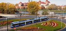Pesa ostatecznie rezygnuje z walki o tramwaje dla Krakowa. Zostaje Solaris i Stadler