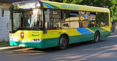 Ostrołęka po raz kolejny bez autobusów