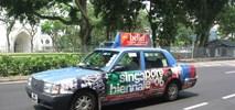 Singapur. Transport publiczny łączy się z Uberem