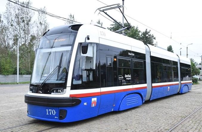 Bydgoszcz dokupiła w Pesie trzy dodatkowe tramwaje