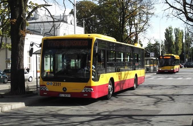 Łódź: Korekta układu komunikacji miejskiej. Wraca 57, znika 88