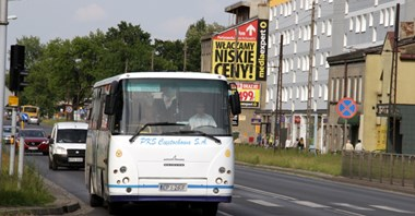 Rachwalski: Komunikacja autobusowa potrzebuje gospodarza