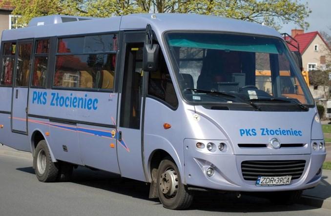 Nowe autobusy na unijne fundusze. Złocieniecki PKS modernizuje tabor