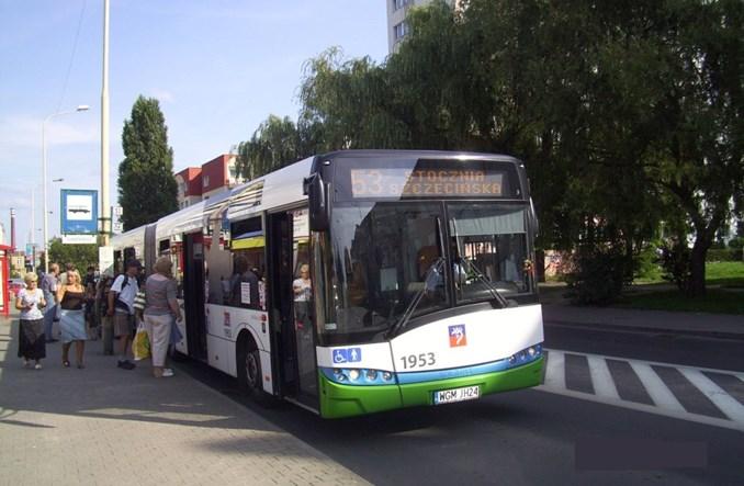 Szczecin: SPA Klonowica oficjalnie z Solarisem