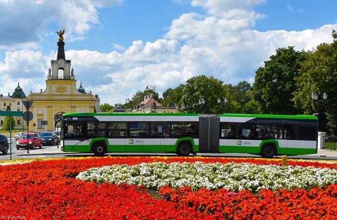 Białystok. Będą bilety czasowe, wieloprzejazdowe