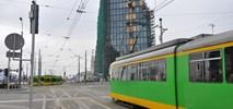 Poznań. Jest dotacja dla tramwaju na Naramowice
