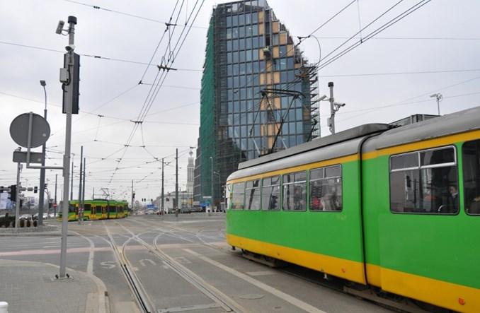 Poznań: Na dniach umowa na Naramowice. Jaśkowiak: Tramwaj to nie TGV