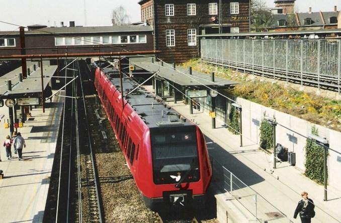 Kopenhaga. Kolej aglomeracyjna zostanie zautomatyzowana