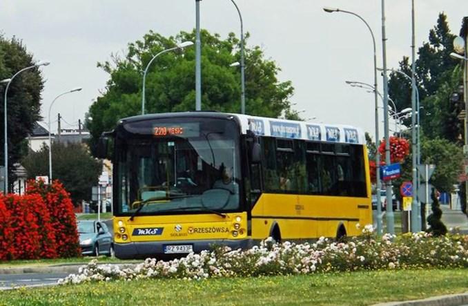 Podrzeszowskie gminy z częściowymi ofertami na 54 autobusów