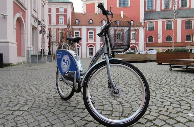 Poznań: Koniec misji oficera rowerowego