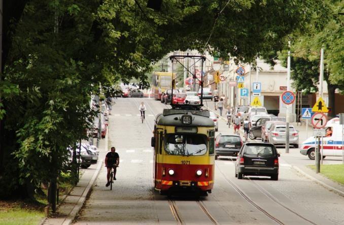 Ozorków: O przyszłości tramwaju zadecyduje zewnętrzna ekspertyza
