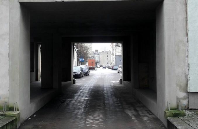 Łódź: Wkrótce początek prac przy nowej ulicy