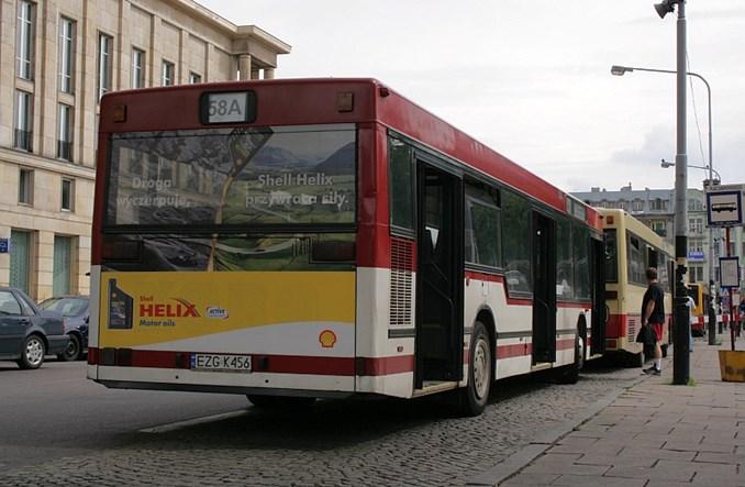 Łódź: Koro przestaje obsługiwać komunikację miejską