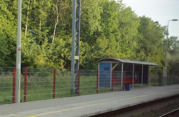 Łódź: Lada dzień przetarg na nowe przystanki kolejowe
