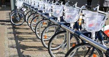 Problemy roweru publicznego w Bydgoszczy. Jednak doświadczenie nieodzowne