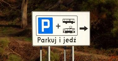 Park&Ride sposobem Wrocławia na korki