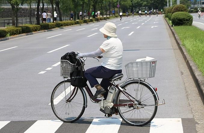 Górskie miejscowości kupują dla mieszkańców rowery elektryczne
